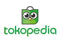 This image has an empty alt attribute; its file name is Tokopedia.jpg